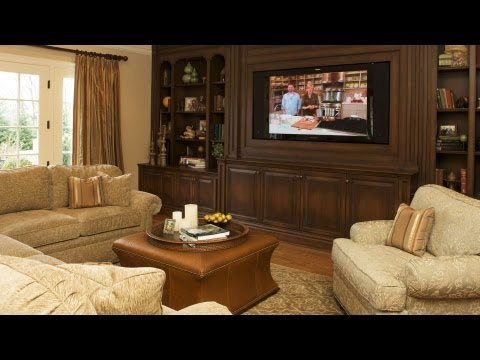 How To Decorate Your Living Room | Interior Design